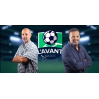 Logo of the podcast L'avant Match