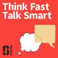 Logo du podcast Think Fast, Talk Smart: Communication Techniques.