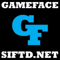 Logo of the podcast GameFace Episode 161