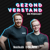 Logo of the podcast Gezond Verstand de Podcast
