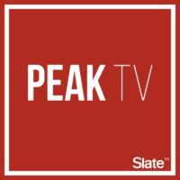 Logo du podcast Peak TV