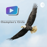 Logo du podcast Champion's Circle
