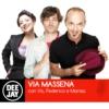 Logo of the podcast Via Massena