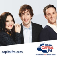 Logo du podcast Capital Breakfast Podcast With Bodg, Matt and Jojo (21/03/2014)