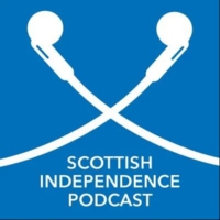 Logo of the podcast The Scottish Independence Podcast