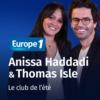 Logo of the podcast Le club de l'été