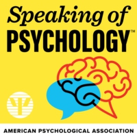 Logo du podcast Exploring psychology's colorful past, with Dr. Cathy Faye, PhD