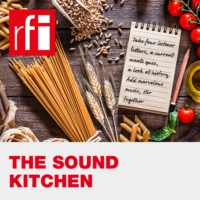 Logo du podcast The Sound Kitchen - The 2021 César laureates
