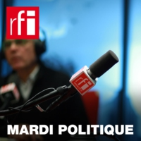 Logo of the podcast Mardi politique - Gabriel Attal, porte-parole du gouvernement