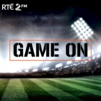 Logo du podcast RTÉ - Game On Podcast