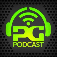 Logo of the podcast The Pocket Gamer Podcast