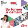 Logo du podcast Se former à demain avec le GRETA des Hauts-de-Seine