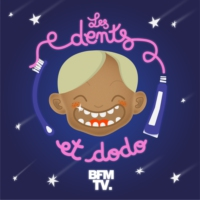 Logo du podcast Les dents et dodo