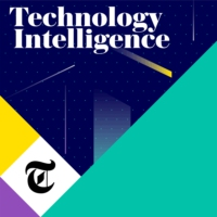 Logo of the podcast Technology Intelligence Podcast