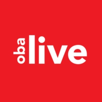 Logo du podcast OBA Live 12 december 2019
