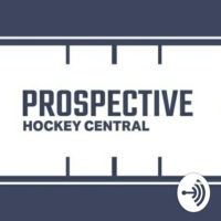 Logo du podcast Prospective Hockey