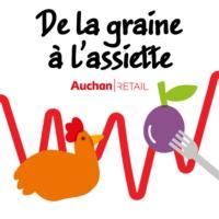 Logo du podcast De la graine à l'assiette