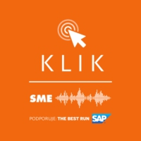 Logo of the podcast Klik