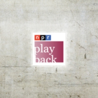 Logo of the podcast NPR Playback: May 1988