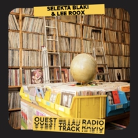Logo of the podcast Selekta Blaki & Lee Roox - Episode 01