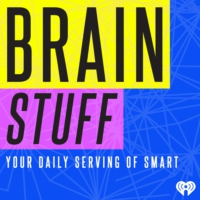 Logo of the podcast BrainStuff