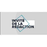 Logo of the podcast Invité de la rédaction