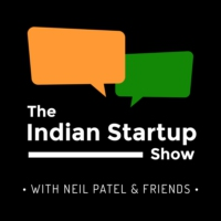 Logo du podcast The Indian Startup Show