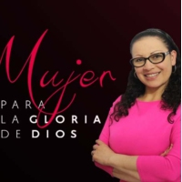 Logo of the podcast CEG MUJER (DIOS ES AMOR)