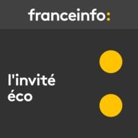 Logo du podcast L'invité éco