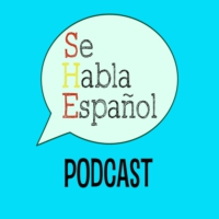 Logo of the podcast Se Habla Español 92: Raphael