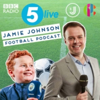 Logo du podcast S3 E6: Jamie Johnson meets.. Jade Clarke