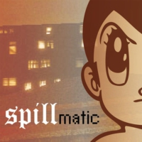 Logo of the podcast Spillmatic #388 – RDR2+Cthulhu+Hitman=spilloverdose