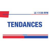Logo of the podcast Tendances - 04/09