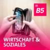 Logo du podcast Wirtschaft und Soziales