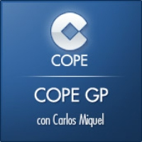 Logo du podcast COPE GP (27-05-12)