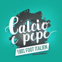 Logo du podcast Calcio e pepe - Podcast 100% foot italien