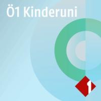 Logo du podcast Ö1 Kinderuni