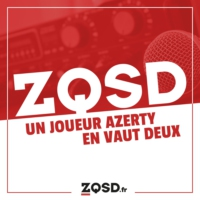 Logo du podcast ZQSD