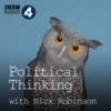 Logo of the podcast Political Thinking with Nick Robinson