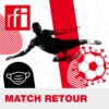Logo du podcast Match retour