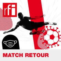 Logo du podcast Match retour -  Le E-Sport, mieux que le football ? (3/5)