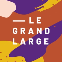 Logo du podcast Le Grand Large