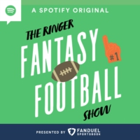 Logo du podcast Rookie Rankings and Post-Draft Winners and Losers