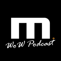 Logo of the podcast MMOZone WoW Podcast