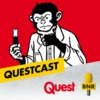 Logo of the podcast BNR Questcast | BNR