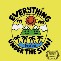 Logo du podcast Everything Under The Sun
