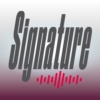 Logo du podcast Signature - La 1ere