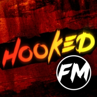 Logo of the podcast Hooked FM