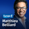 Logo du podcast Le débat - Matthieu Belliard