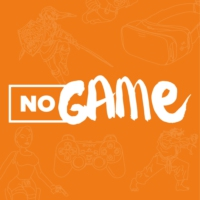 Logo of the podcast Le générique de NoGame